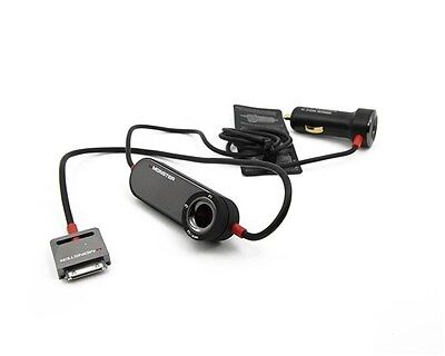 Monster Cable iCarPlay 800 Charger Wireless FM Transmitter MP3, iPod, iPhone Monster Cable Mp3