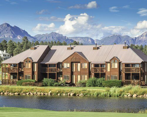 WYNDHAM PAGOSA SPRINGS ~ 126,000 ANNUAL POINTS ~ DEEDED COLORADO TIMESHARE