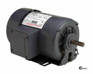 F352 1 2 hp 1725 rpm new ao smith motor ebay for Ao smith 1 2 hp motor