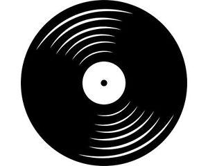 200+ Vinyl Records