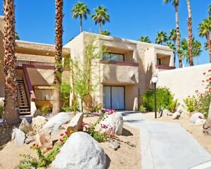 Reduced 7 day getaway in beautiful Palm Springs