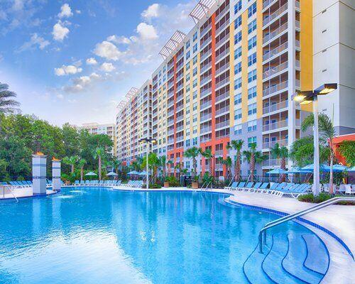 145,000 RCI Pts at Vacation Village at Parkway-Kissimmee FL Free Closing!