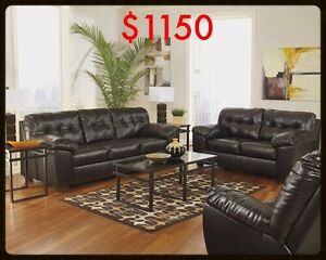 Brand New Sofa & Loveseat Still in plastic!!
