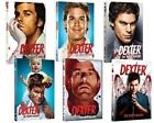 Dexter Season 1-6