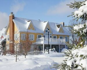 Christmas Skiiing at Carriage Hill! Dec 21-28th