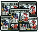 NHL Hockey Card Lot