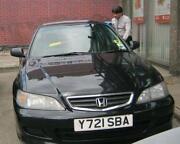 Honda Accord vtec Sport