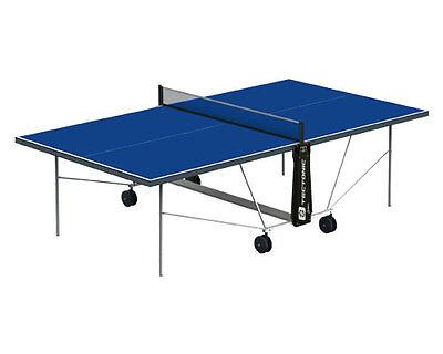 Tennis tavolo da Ping Pong Cornilleau TECTO OUTDOOR da esterno + 2 Set Racchette
