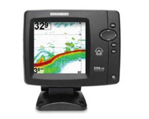 hummingbird fish finder | ebay, Fish Finder