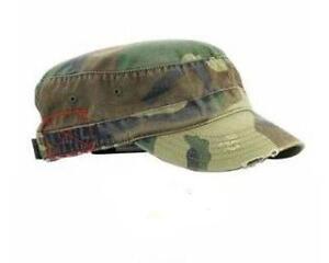 Vintage Military Hats 05fa4b7b8a9