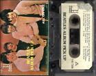 The Beatles Pop Music Cassettes