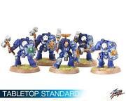 Assault Terminators