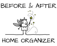 BEFORE & AFTER Organizing Service