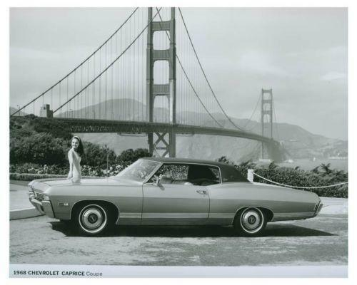 1968 Caprice Ebay