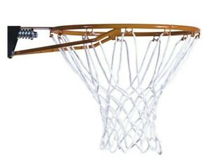 LIFETIME SLAM IT WITH SPRING BACK ACTION BASKETBALL HOOP (NO NET