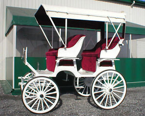 BEAUTIFUL CARRIAGE FOR SALE