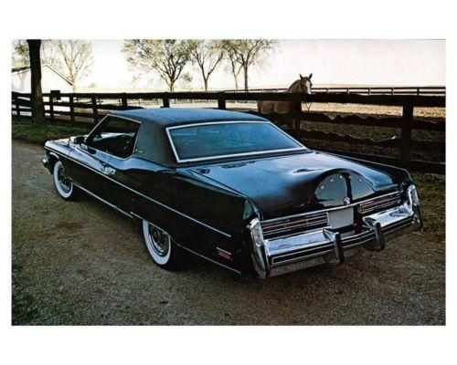 on 1983 Buick Lesabre