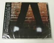 Michael Jackson Japan CD