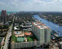 Condo a louer Floride (Fort Lauderdale)