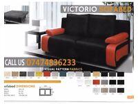 Victoria sofa bed deb