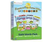 Preschool Prep Sight Words