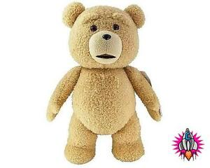 NEW OFFICIAL TED THE MOVIE LARGE 18