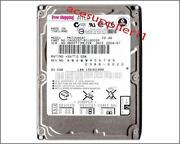 2.5 IDE Internal Hard Drive
