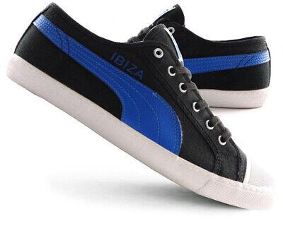 Puma Ibiza 356495 01 Kinderschuhe Turnschuhe unisex Sneakers Mädchen/Junge