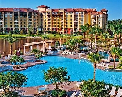 Disney World Timeshare Rental at Bonnet Creek 1 bedroom presidential 7/14-7/18