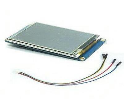 3.2 Nextion Nx4024t032 Hmi Lcd Display For A B Im1504160056351