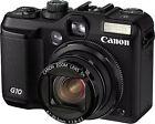 Canon PowerShot Digital Cameras