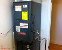 HIGH EFFICIENCY Furnaces, Garage Heaters - Free Quote