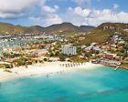 Caribbean Travel Vacation Rental Lodging