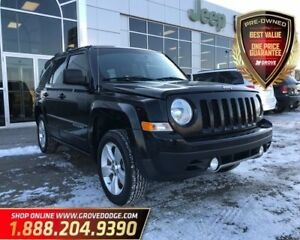 2012 Jeep Patriot Limited| 4X4| Sunroof| Remote Start| Bluetooth