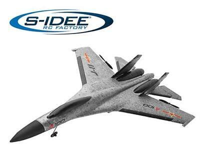 s-idee® WL A100 RC ferngesteuertes Flugzeug mit 2,4 GHz