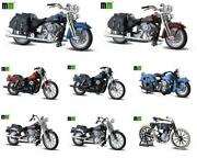 Harley Davidson Modell