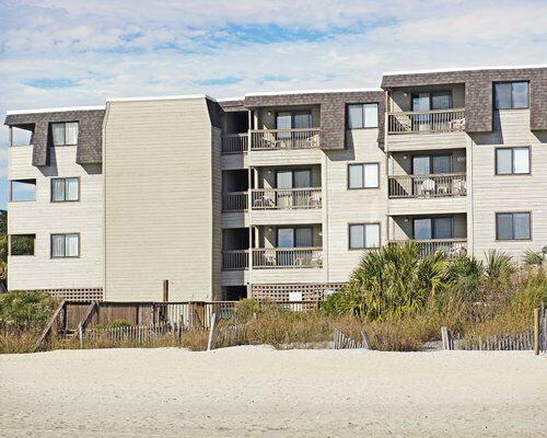 OCEAN FOREST COLONY ANNUAL TIMESHARE FOR SALE - $1.00