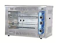Chicken Rotisserie 12pc Gas EN79