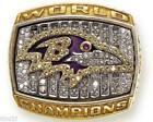 Ravens Super Bowl Ring
