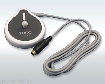 Toco Transducer Probe For Bionet Fc1400 Fetal Monitors Fc-tc14
