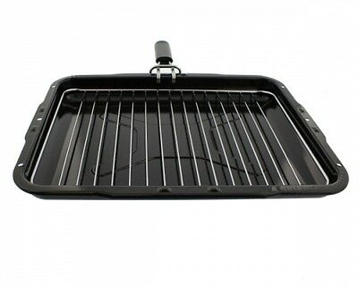 Genuine Stoves Oven Cooker Grill Pan Kit 012635666