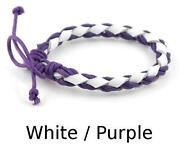 Plaited Friendship Bracelet
