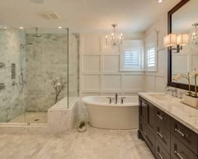 carpenter, kitchen and bathroom renovation