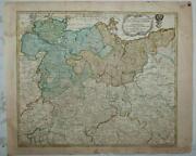 Original Antique Maps