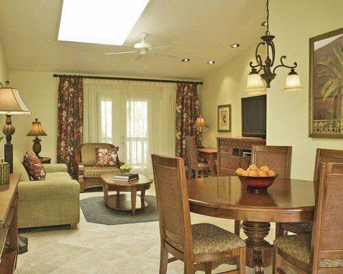 SHERATON VISTANA 2 BEDROOM ODD YEAR TIMESHARE FOR SALE - $1.30