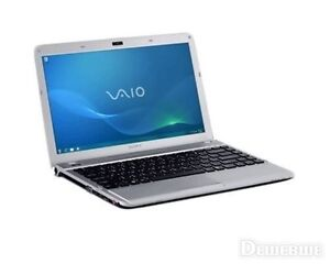 "Sony Viao 11.6"" Laptop VPCYB13KD"