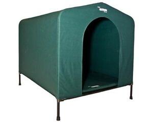 Hound House Canvas Dog Kennel XLarge - 103LX82WX91H Rockingham Rockingham Area Preview