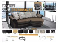 Bolero sofa set FIV