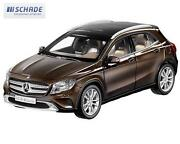 Modellautos 118 Mercedes