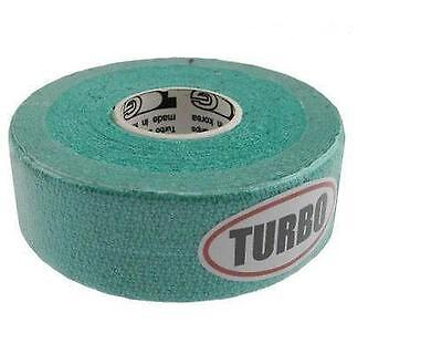 "2 PACK Turbo Bowling Mint 1"" Roll Skin Protection Tape No Blisters Hada Patch"